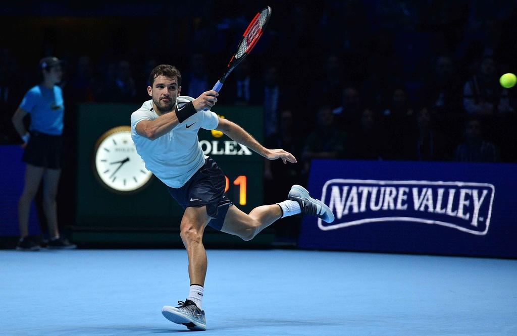 'Tieu Federer' guc xuong hanh phuc mung danh hieu lon nhat su nghiep hinh anh 7