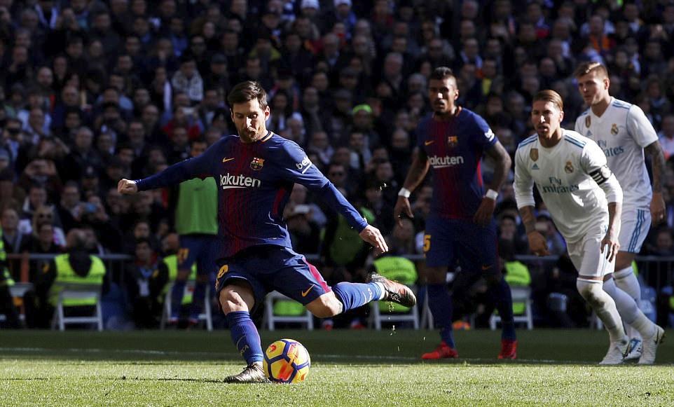Roi mat giay, Messi van tung don ket lieu Real hinh anh 5