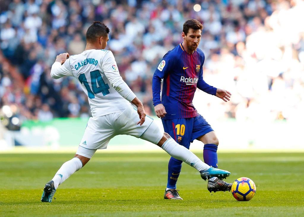 Roi mat giay, Messi van tung don ket lieu Real hinh anh 7