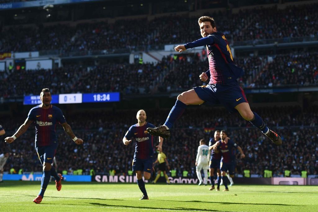 Roi mat giay, Messi van tung don ket lieu Real hinh anh 6