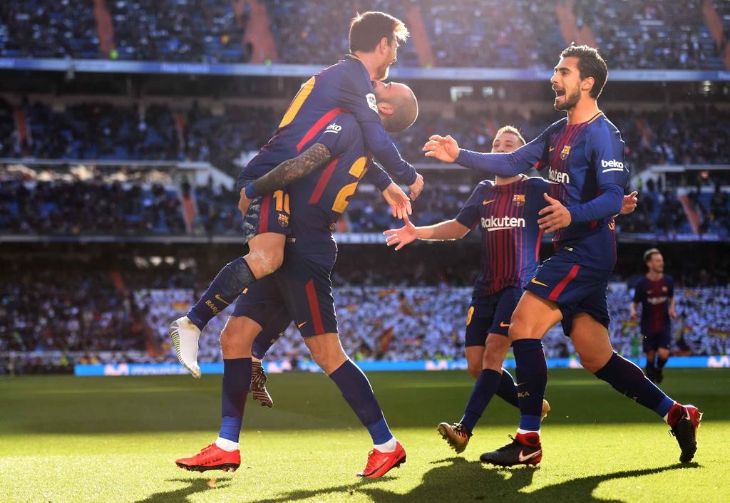 Roi mat giay, Messi van tung don ket lieu Real hinh anh 3