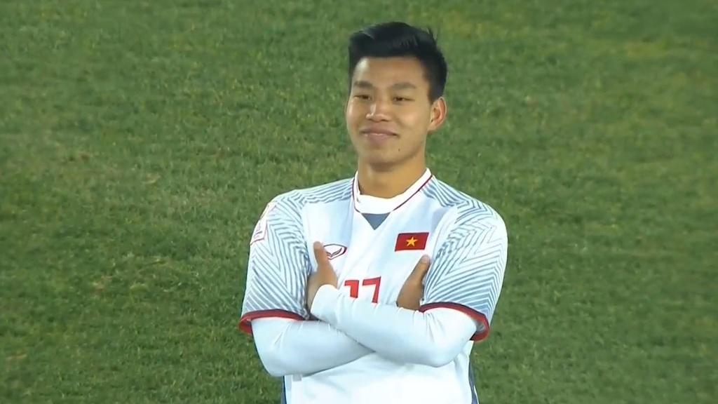 U23 Viet Nam - mot the he dot pha hinh anh 6