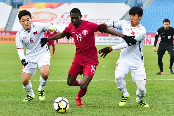 U23 Viet Nam - mot the he dot pha hinh anh 5