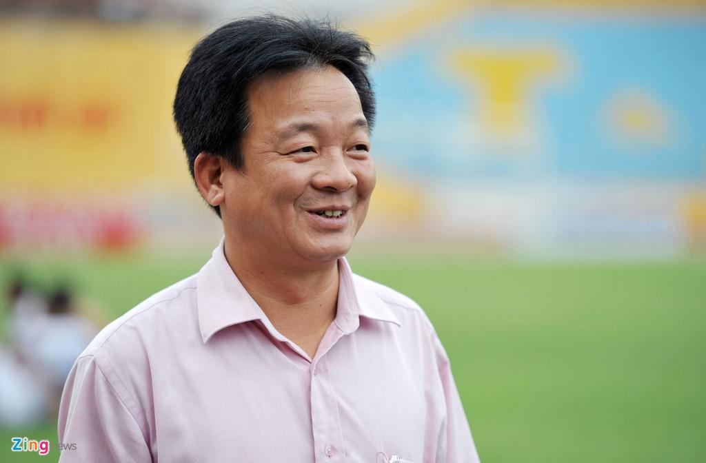 Bau Duc va bau Hien - nguoi mang trai ngot cho U23 Viet Nam hinh anh 4