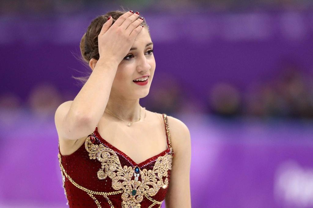 Nhung nu cuoi toa nang suoi am Olympic mua dong hinh anh 13