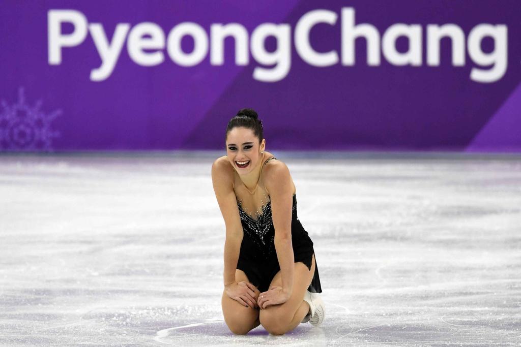 Nhung nu cuoi toa nang suoi am Olympic mua dong hinh anh 10