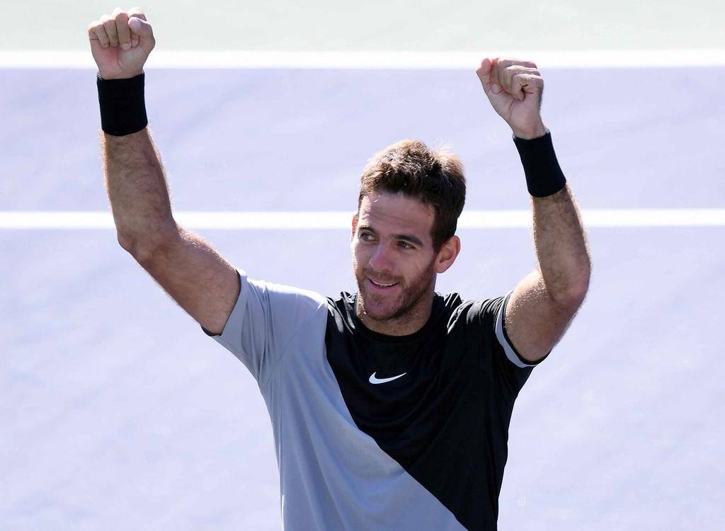 Federer vuot danh hieu Indian Wells anh 9