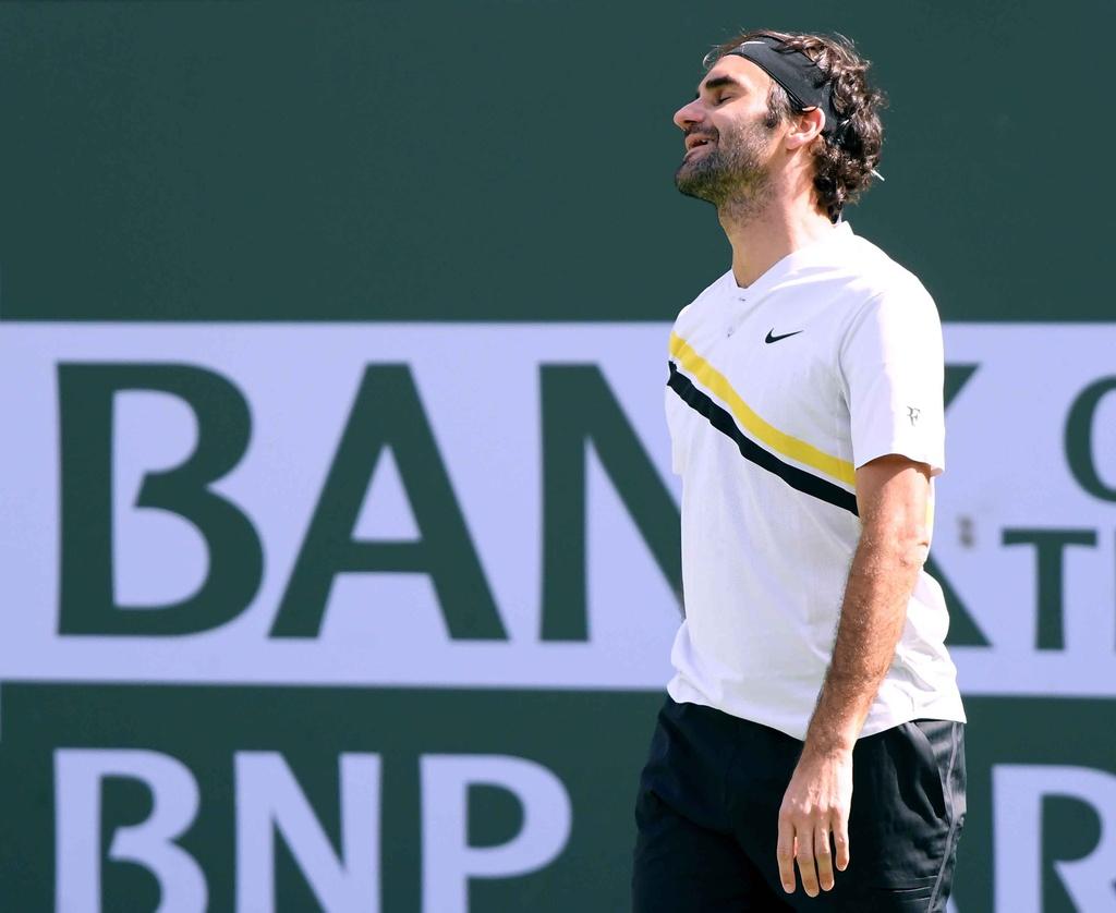 Federer vuot danh hieu Indian Wells anh 8