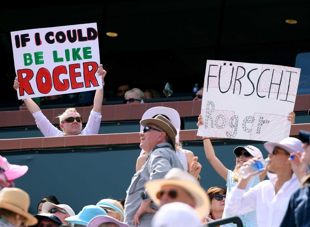 Federer vuot danh hieu Indian Wells anh 2