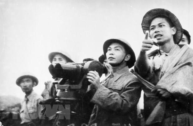 Chien thang Dien Bien Phu - moc son cua nghe thuat quan su Viet Nam hinh anh 3