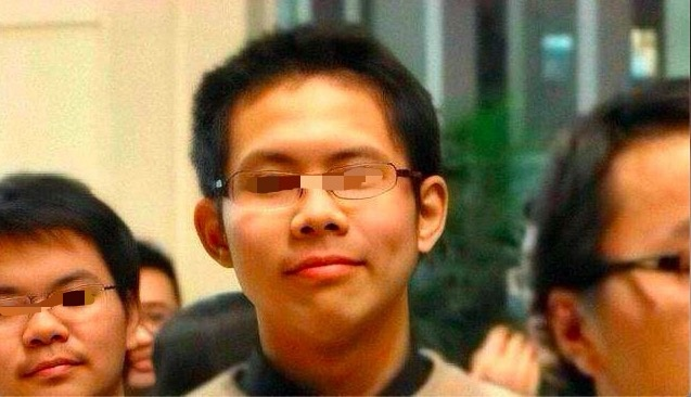 Nam sinh Trung Quoc bi dieu tra toi giet me hinh anh 1