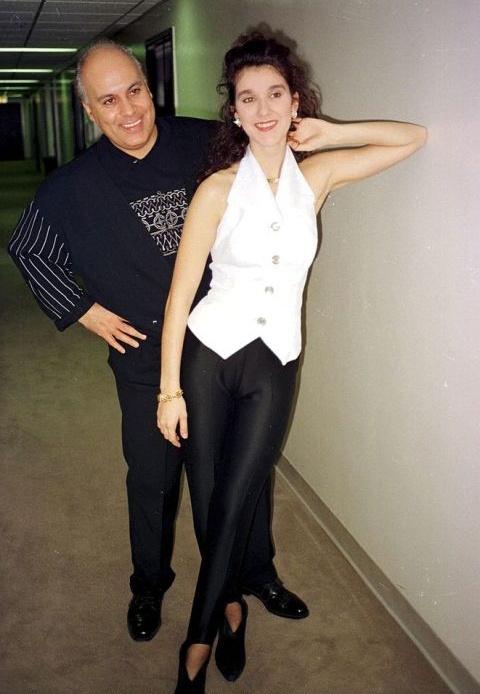 Ngon tinh cua lang nhac the gioi mang ten Celine Dion hinh anh 2
