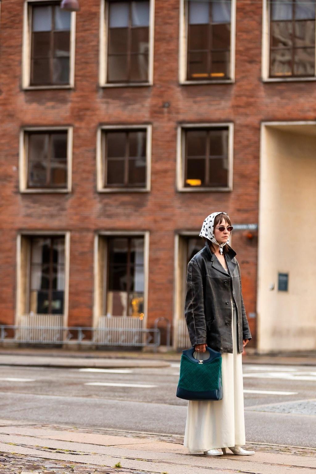 Nhung bo do street style dep nhat Tuan le thoi trang Copenhagen hinh anh 5