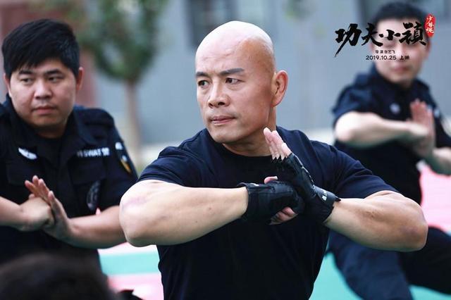 Phim moi cua 'ac nhan' Luong Tieu Long bi che tham hoa hinh anh 4