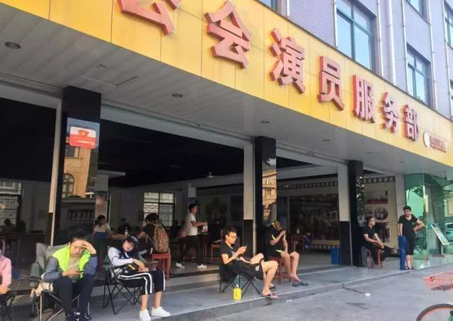 Sự bi thảm cùng cực của ngành công nghiệp giải trí Trung Quốc