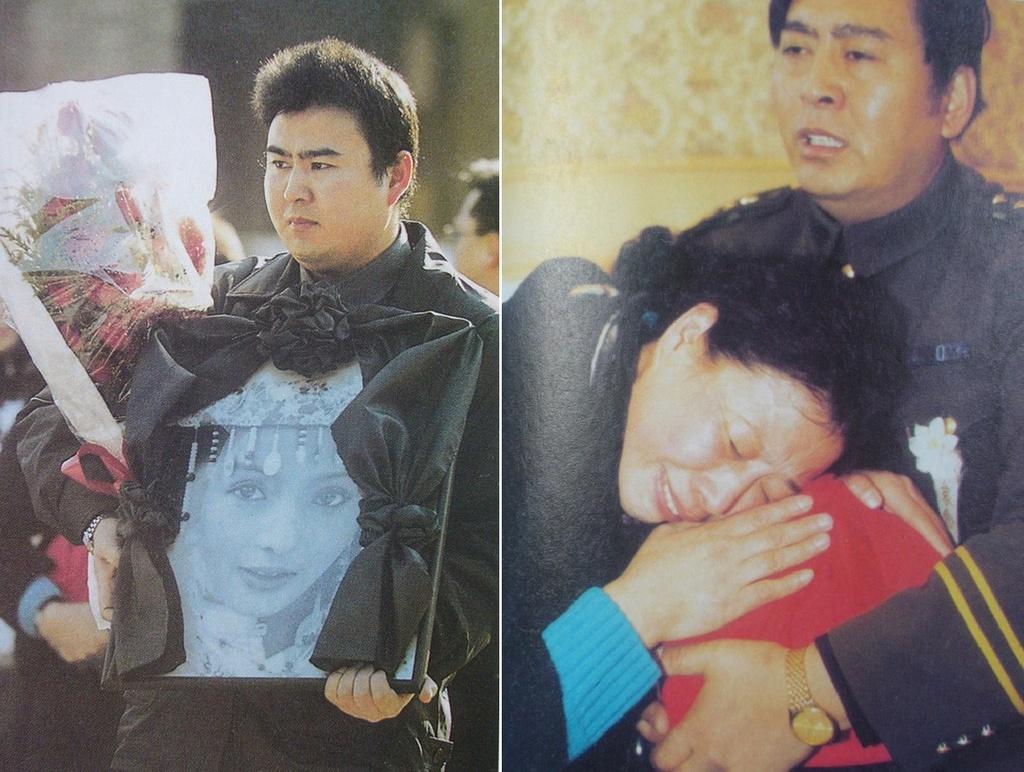 'Ham Huong' Luu Dan - giai nhan doan menh va bi kich cua gia toc hinh anh 4 ld.jpg