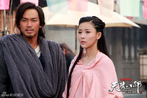 phim chuyen the,  Kim Dung anh 4