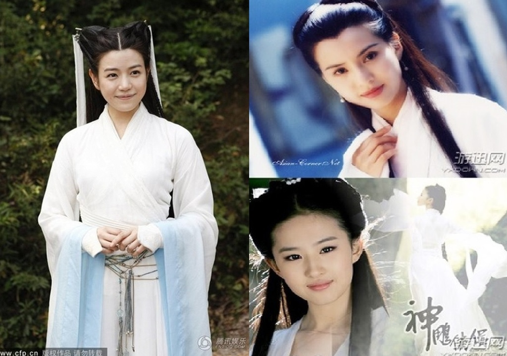 phim chuyen the,  Kim Dung anh 3
