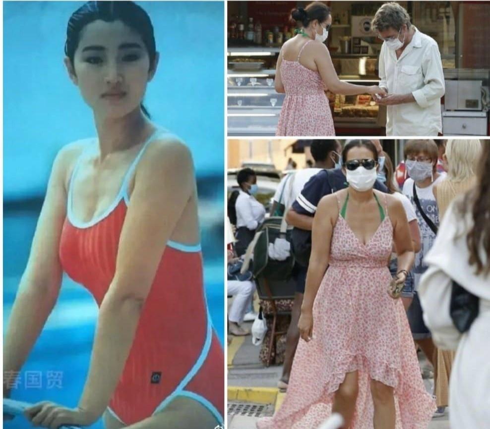 Body shaming tai showbiz Hoa ngu anh 1