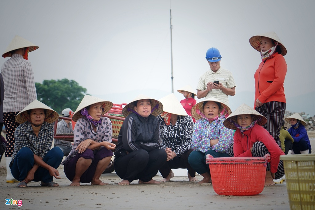 lang chai hoi sinh sau su co Formosa anh 2