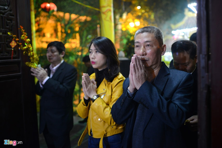 Vi sao cung giao thua la le quan trong nhat Tet Nguyen dan? hinh anh 2