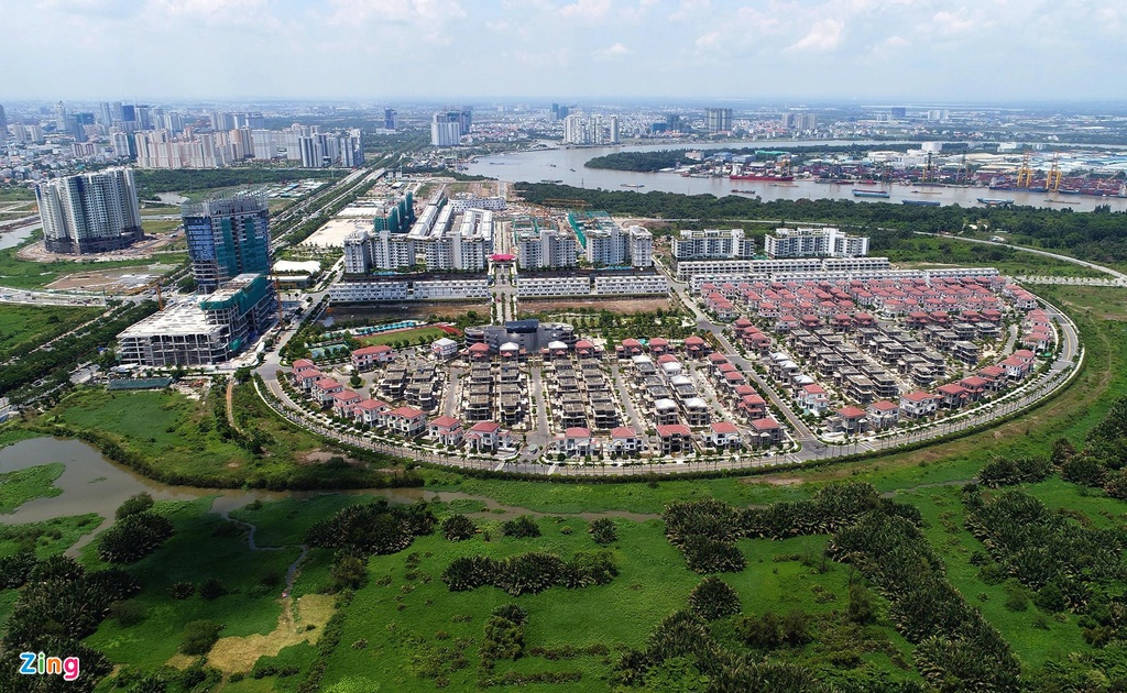Ong Vo Van Hoan: Khoan chi 26.300 ty o Thu Thiem ro nhu ban ngay hinh anh 1