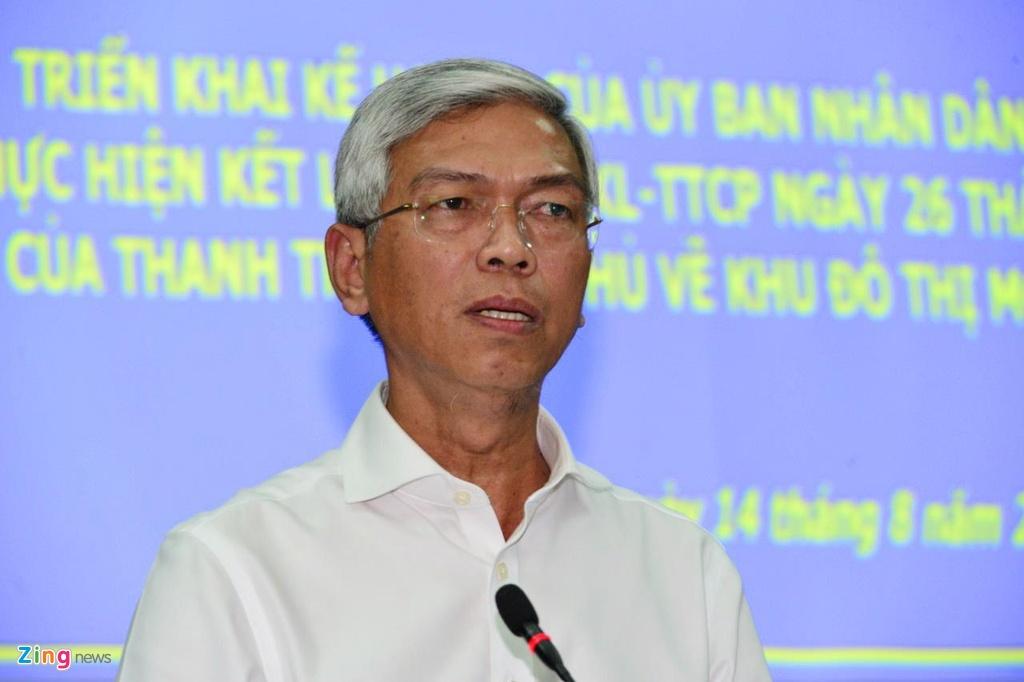 Ong Vo Van Hoan: Khoan chi 26.300 ty o Thu Thiem ro nhu ban ngay hinh anh 2