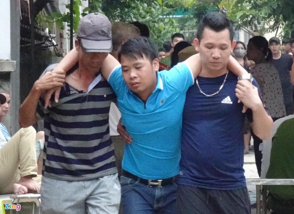 tham sat tai Dan Phuong anh 2