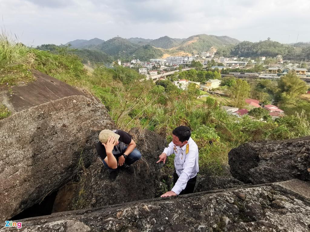 Bên trong pháo đài Đồng Đăng – chứng tích bi hùng của cuộc chiến 1979