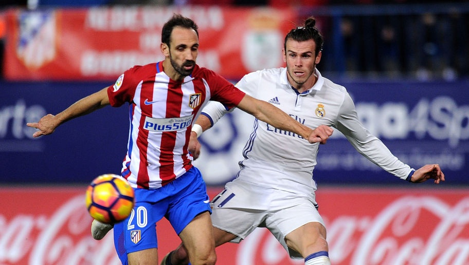 Real Madrid vs Atletico Madrid: Co the ban chua biet hinh anh 3