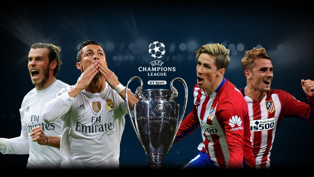 Real Madrid vs Atletico Madrid: Co the ban chua biet hinh anh 1
