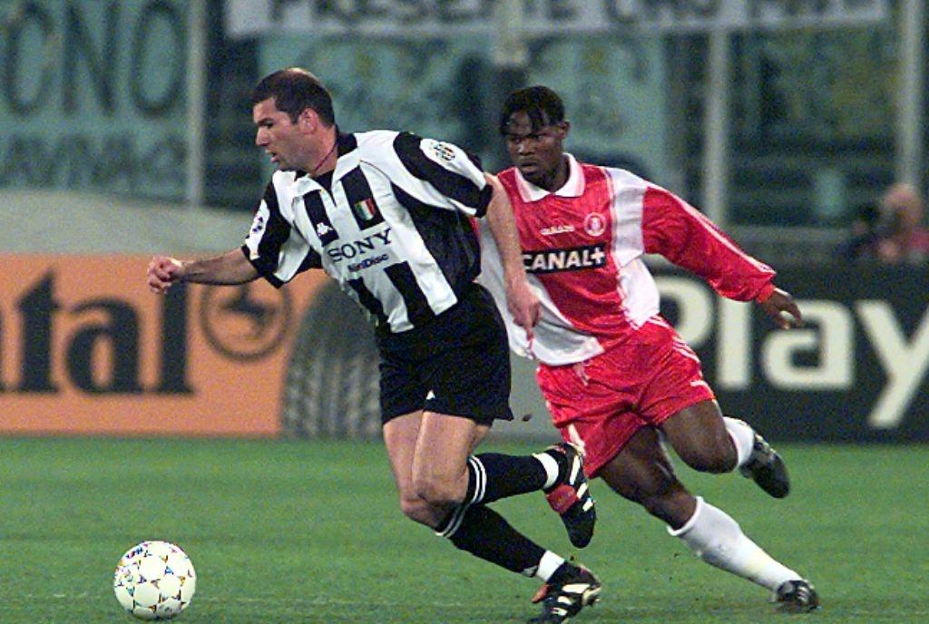 Thong ke dang chu y truoc tran Monaco vs Juventus hinh anh 1