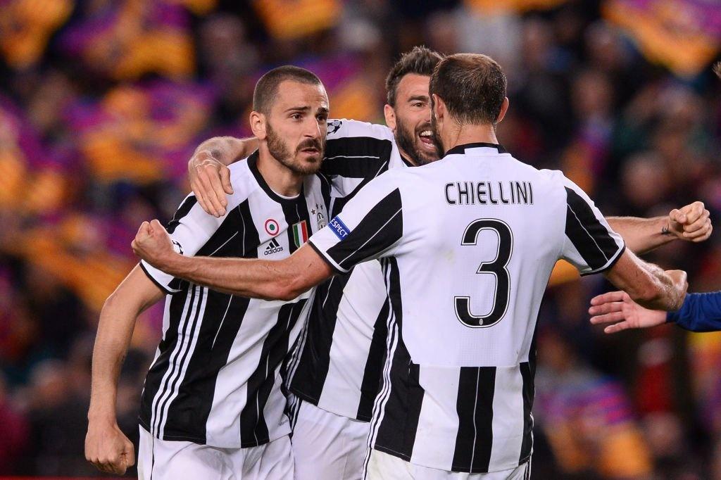 Thong ke dang chu y truoc tran Monaco vs Juventus hinh anh 3