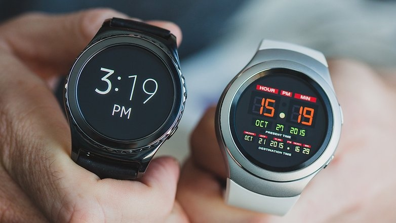 Danh gia Samsung Gear S2: Xung dang thay the Apple Watch hinh anh 2