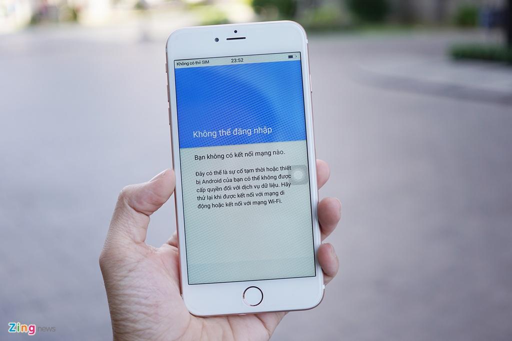 iPhone 6S Plus nhai dung cong Lightning gia 2,9 trieu o VN hinh anh 8