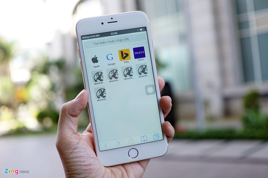iPhone 6S Plus nhai dung cong Lightning gia 2,9 trieu o VN hinh anh 14