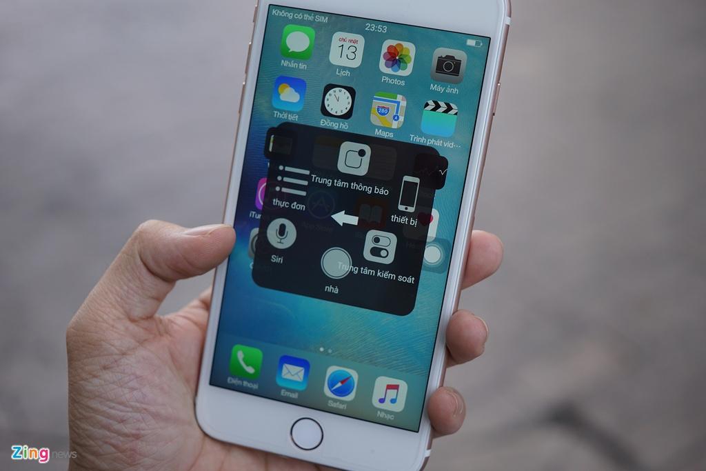 iPhone 6S Plus nhai dung cong Lightning gia 2,9 trieu o VN hinh anh 10