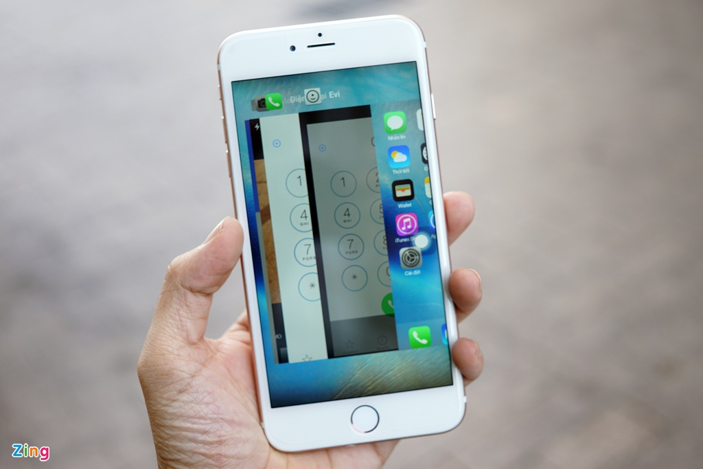 iPhone 6S Plus nhai dung cong Lightning gia 2,9 trieu o VN hinh anh 11