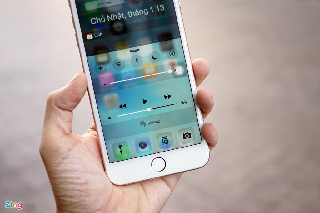 iPhone 6S Plus nhai dung cong Lightning gia 2,9 trieu o VN hinh anh 12