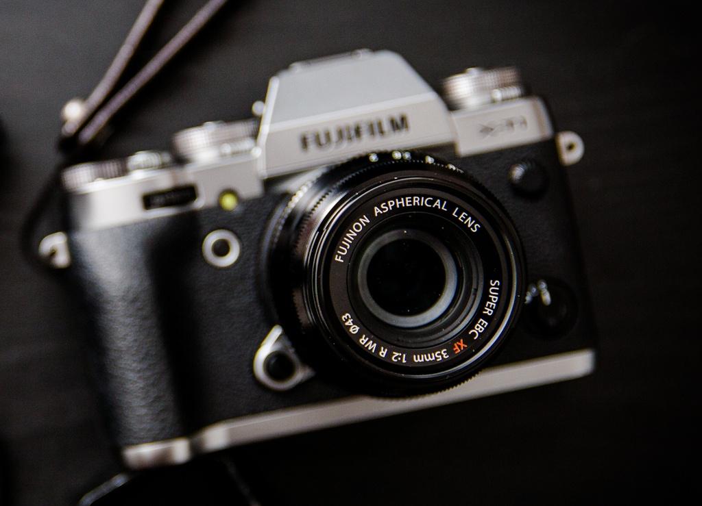 Bo anh Da Lat chup tu Fujifilm X-T10 va ong kinh XF 35mm F2 hinh anh 1