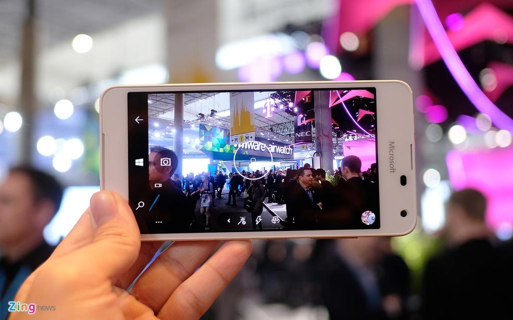 Lumia 650 vo kim loai, dang mong xuat hien tai MWC 2016 hinh anh 7