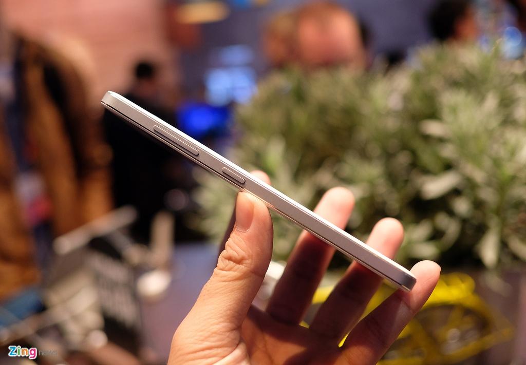 Lumia 650 vo kim loai, dang mong xuat hien tai MWC 2016 hinh anh 4
