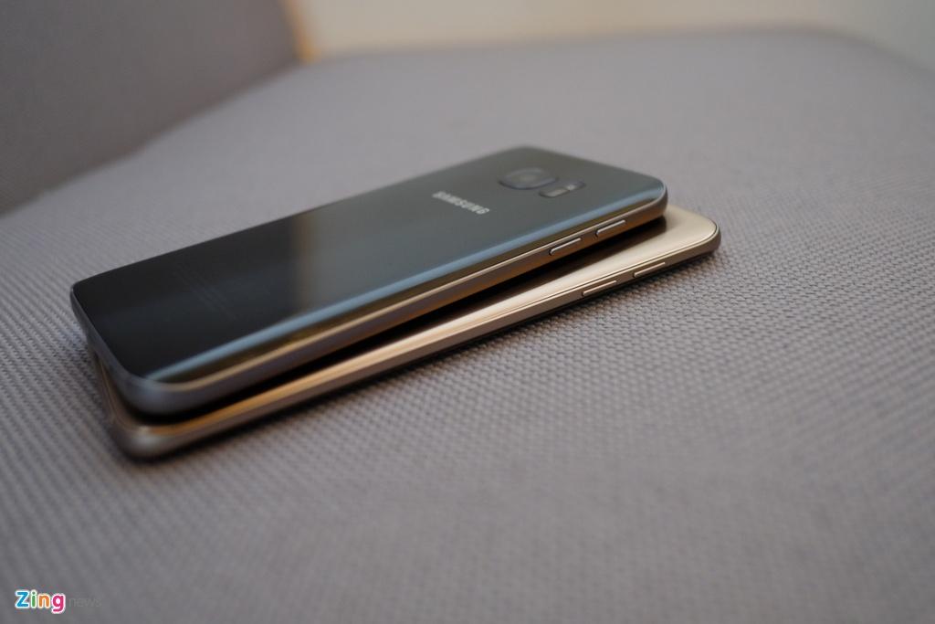 Mo hop Galaxy S7 va S7 edge sap ban o Viet Nam hinh anh 9