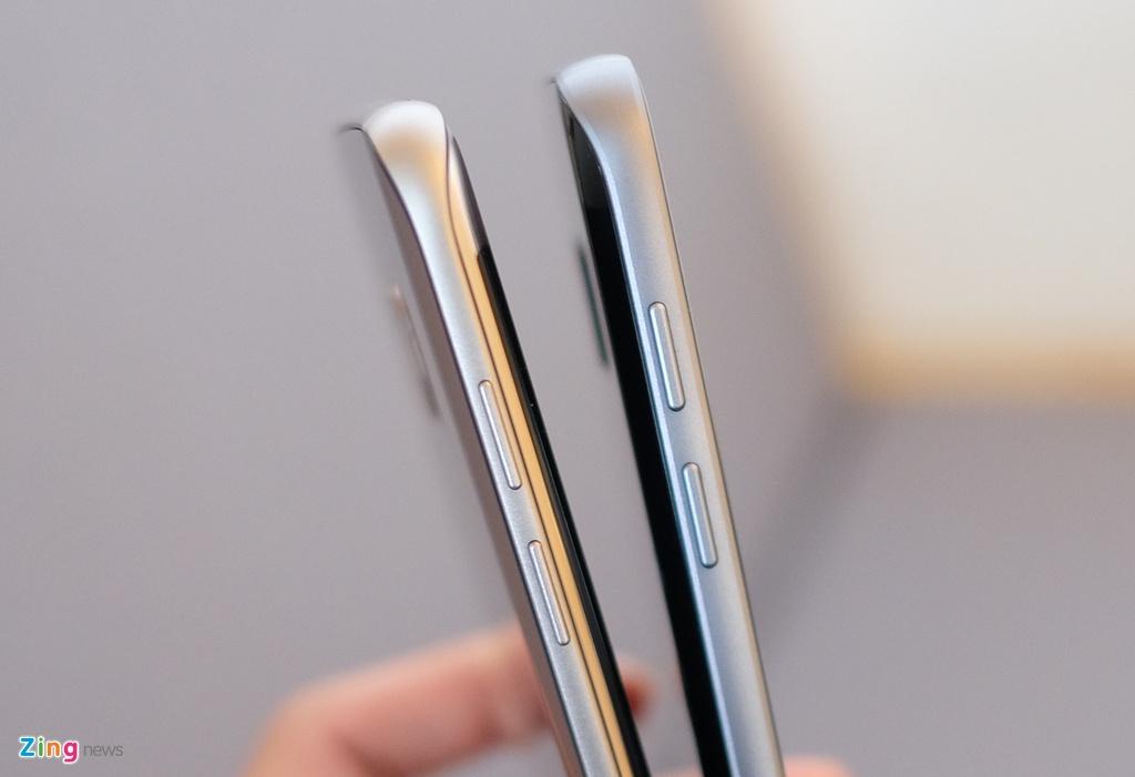 Mo hop Galaxy S7 va S7 edge sap ban o Viet Nam hinh anh 12