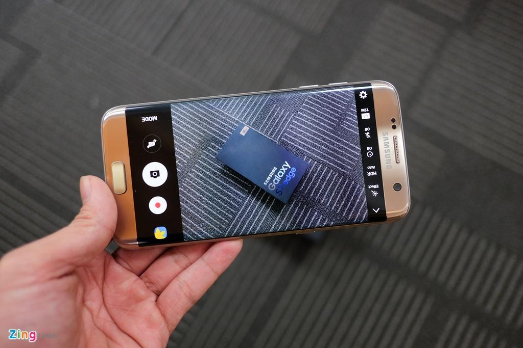 Mo hop Galaxy S7 va S7 edge sap ban o Viet Nam hinh anh 14