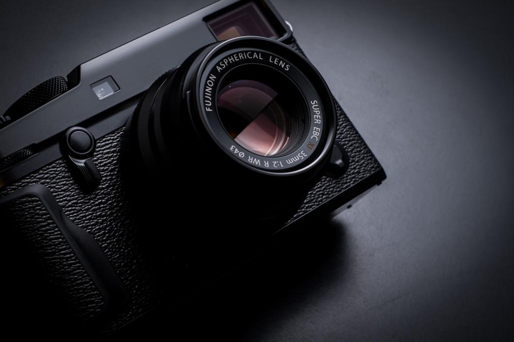 Anh Barcelona chup tu may anh Fujifilm X-Pro 2 hinh anh 1