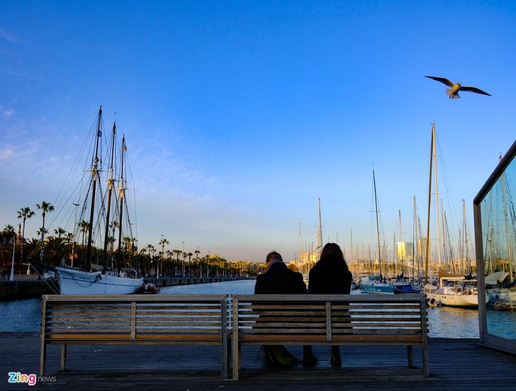 Anh Barcelona chup tu may anh Fujifilm X-Pro 2 hinh anh 6