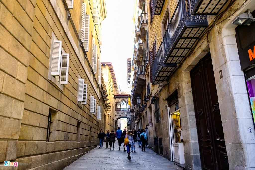 Anh Barcelona chup tu may anh Fujifilm X-Pro 2 hinh anh 9