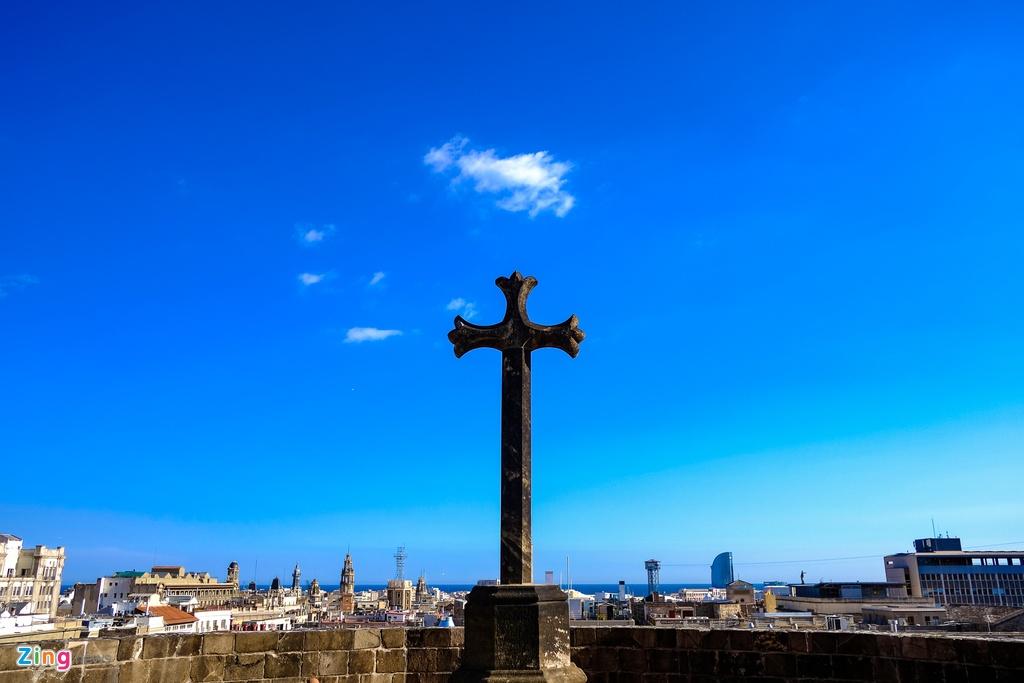 Anh Barcelona chup tu may anh Fujifilm X-Pro 2 hinh anh 12