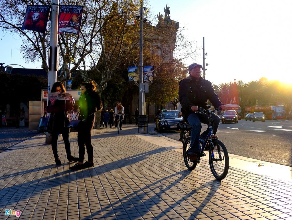 Anh Barcelona chup tu may anh Fujifilm X-Pro 2 hinh anh 8